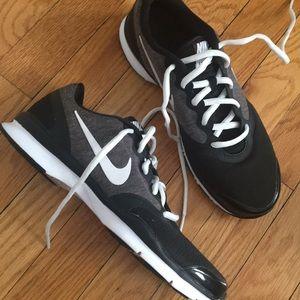 New Nike's